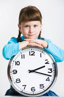 time_and_kids